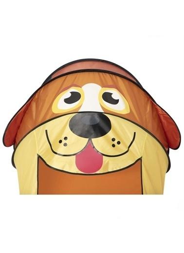 Bestway Bestway Adventure Chasers Puppy Oyun Çadırı Renkli
